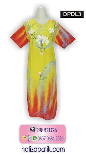 gambar desain baju batik, model batik modern, grosir baju batik