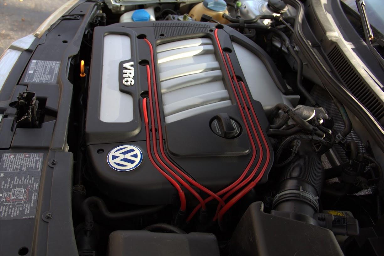 VWVortexcom  2002 Jetta GLX VR6 Wagon  On Market Soon  Pre