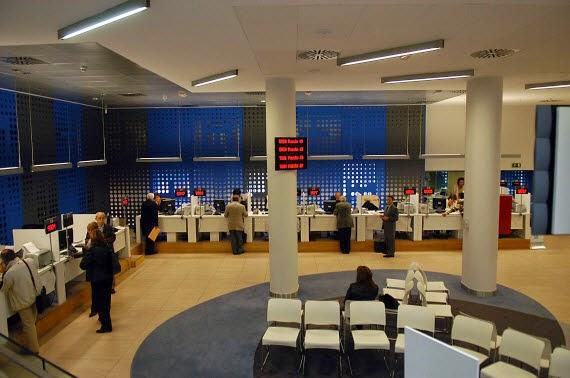 Ayuda para hacer la declaración de la Renta 2013 en oficinas municipales