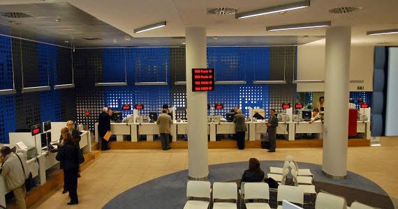 Ayuda para hacer la declaraci n de la renta 2013 en oficinas municipales es por madrid - Oficina hacienda madrid ...