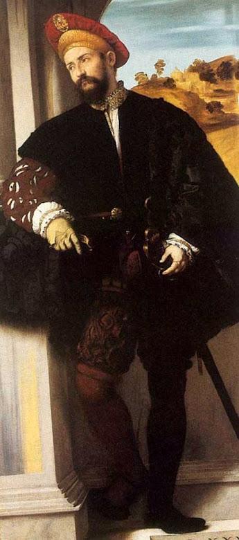 Мода итальянского Ренессанса