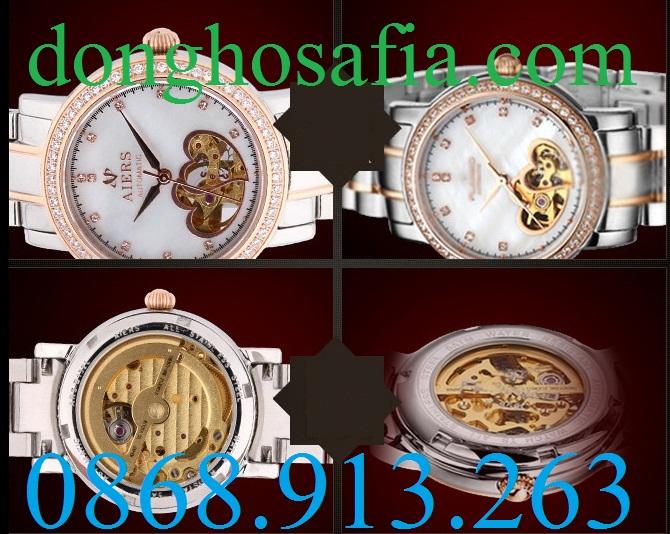 đồng hồ aiers B123