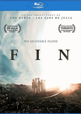 Filme Poster Fim BRRip XviD & RMVB Legendado