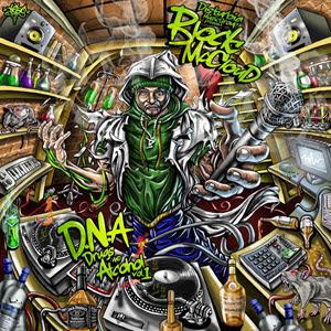 Block McСloud Presents D.N.A. Drugs & Alcohol Vol.1