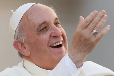 Government Calls Pope Francis' US Visit a 'National Security Special Event'