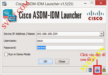 unable to launch device manager from asdm (2)