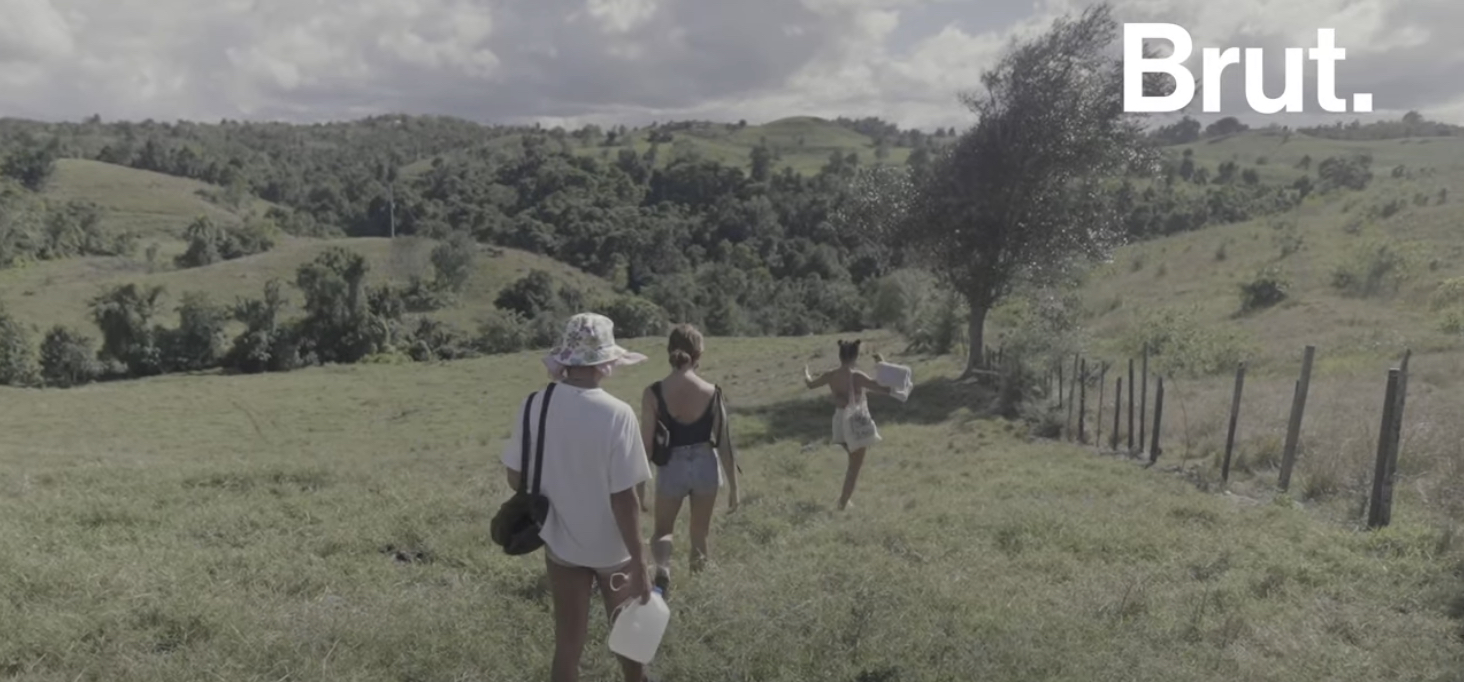 Lanzan documental sobre juventud trans en Puerto Rico