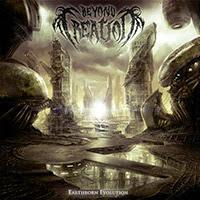 Beyond Creation - Earthborn Evolution recenzja okładka review cover