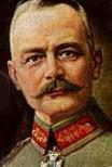 Немецкий генерал Фалькенгайн