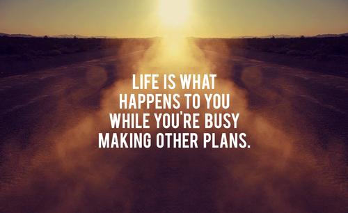 obsessie voor plannen en controle houden