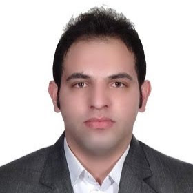 Amir Gharajedaghi Avatar