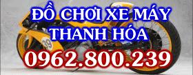 Đồ chơi xe máy Thanh Hóa