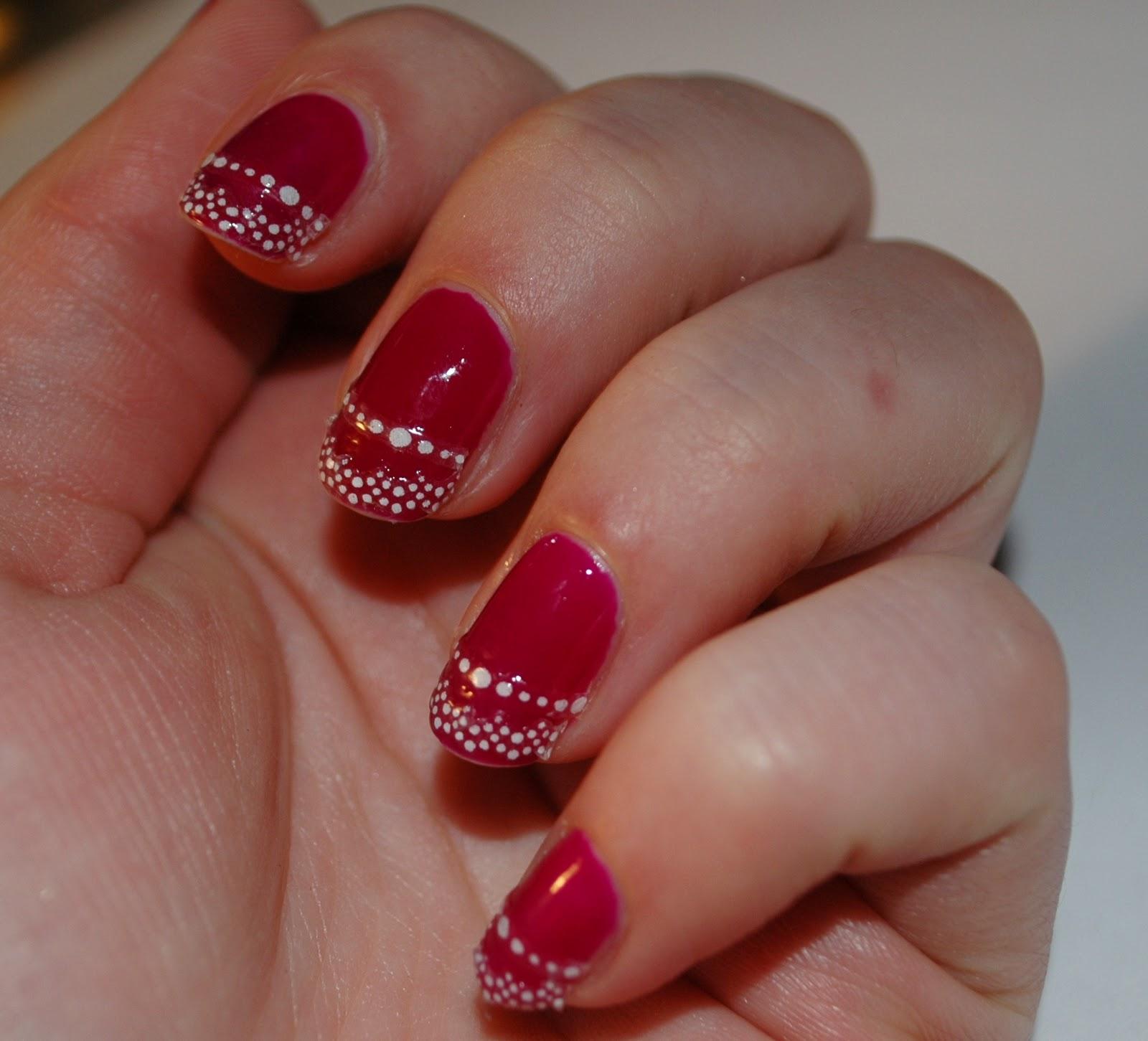 Nail art - Nailtopia.co.uk nail art stickers - fashionisaparty.com ...