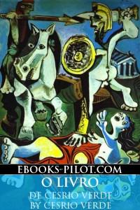 Cover of O Livro De Cesrio Verde