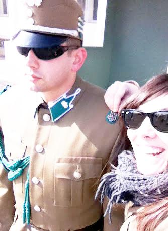 Guardia silencioso de Budapest