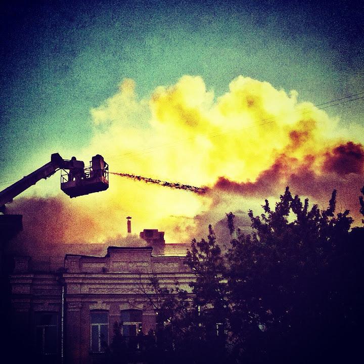 Дмитрий Кравченко, Киев, iPhone 4, Snapseed