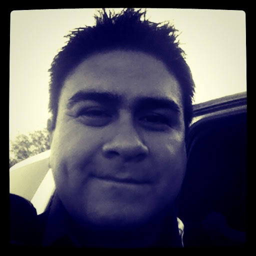 Guillermo Noriega Photo 20