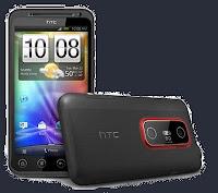 HTC 3D EVO