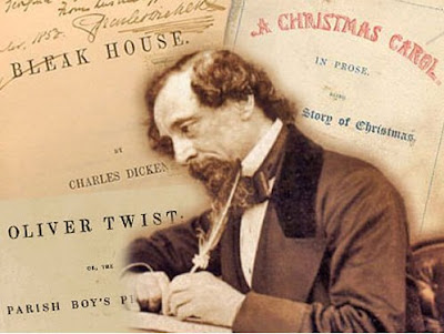Britain to celebrate life of Charles Dickens at Westminister Abbey