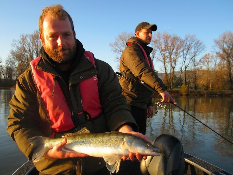 Une sortie avec un guide de pêche .. IMG_1576
