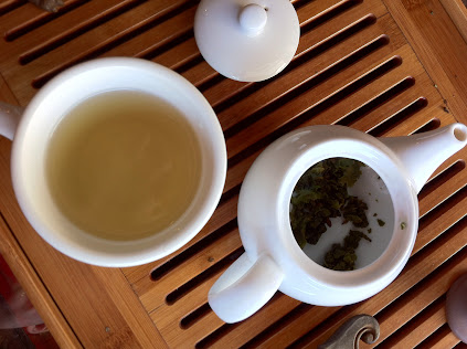 Indonesian Oolong