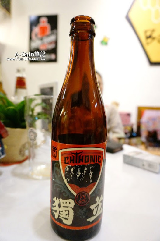 高雄啤酒專賣店-1