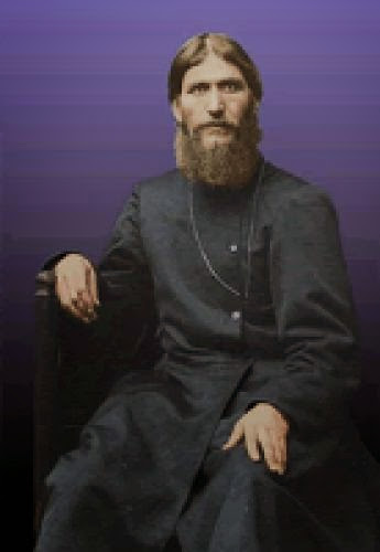 Rasputinel Monje Maldito