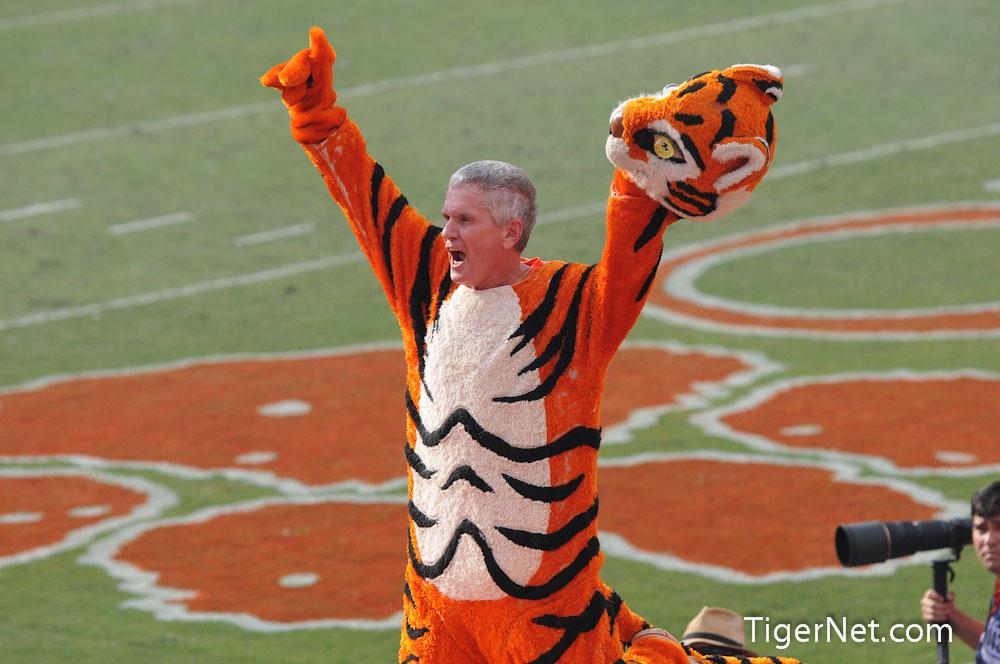 Furman at Clemson (Second Half) Photos - 2012, Football, Furman, Jim Barker