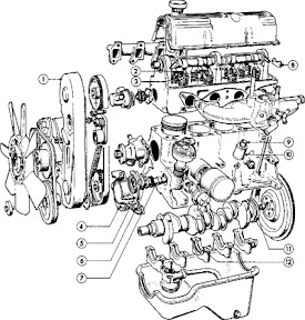 1949 Ford Wiring Diagram on f1 wiring harness