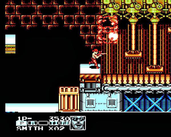 Điểm mặt những trò chơi điện tử 4 nút huyền thoại 42