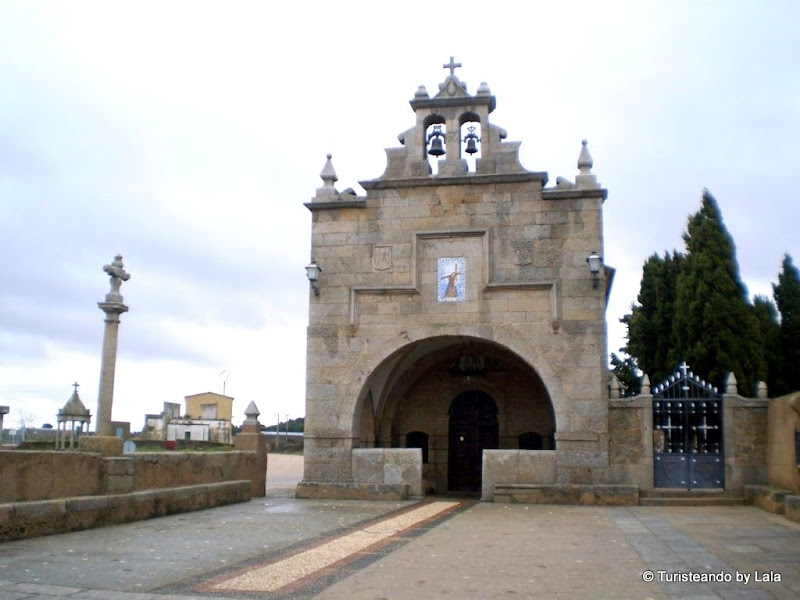 Ermita del Cordero o de Jesús Nazareno