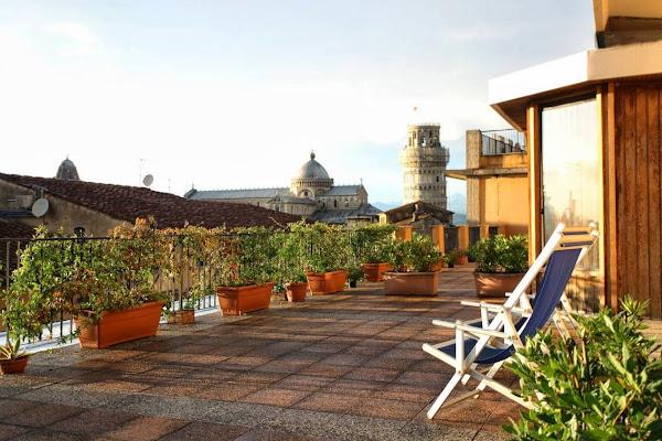 Grand Hotel Duomo, Via Santa Maria, 94, 56126 Pisa PI, Italy