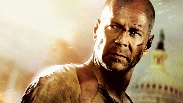 Bruce Willis, película
