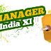 Yatra Cricket Manager Contest (India)
