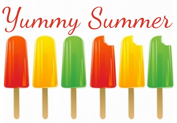 Yummy summer time