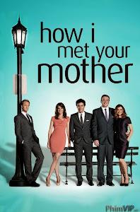 Câu Chuyện Tình Được Thuật Lại 7 - How I Met Your Mother Season 7 poster