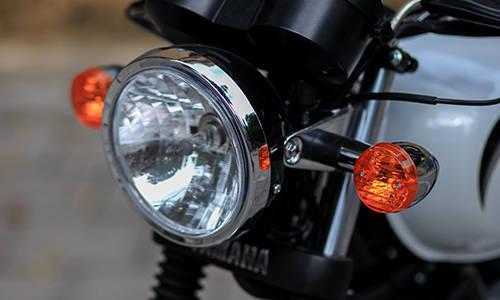 Đèn Pha Yamaha YB125SP