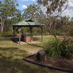 BBQ shelter at Girrakool Picnic Area (179676)