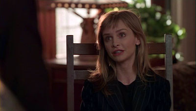 Ally McBeal 3x18 Turning Thirty
