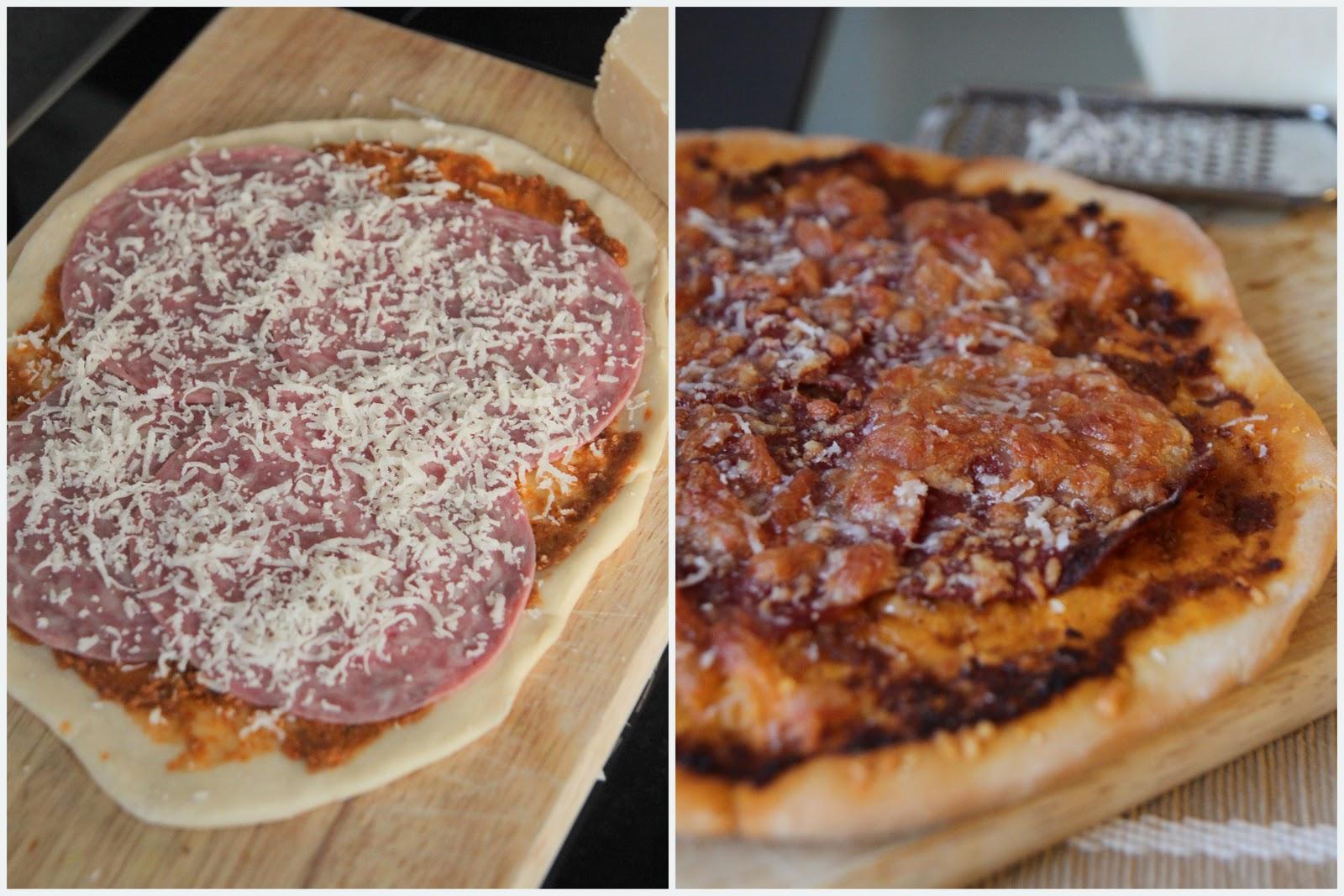 My kitchen antics review domino 39 s pizza versus the sad - Dominos pizza paterna ...