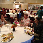 Thanksgiving Banquet 2011