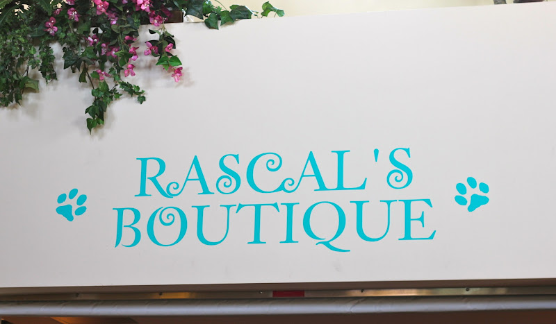 rascal's boutique