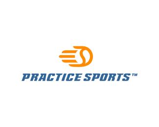 Practice Sports Logo