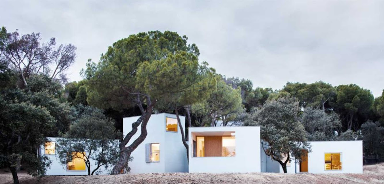 Madrid, Spagna: Mo House by Frpo