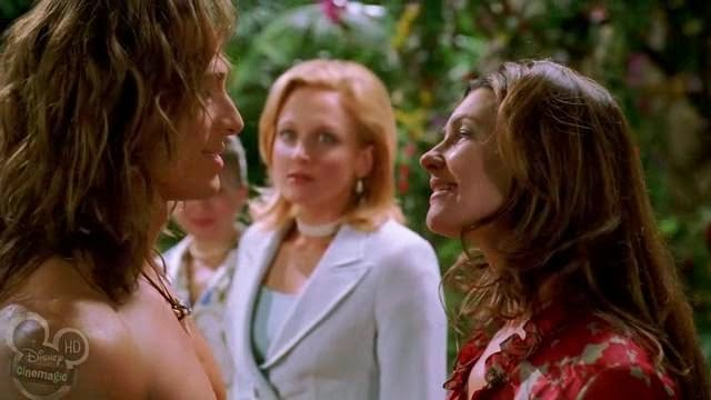 Single Resumable Download Link For Hollywood Movie George of the Jungle 2 (2003) In Hindi Dubbed