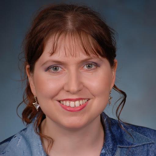 Marina Dudanova Photo 3