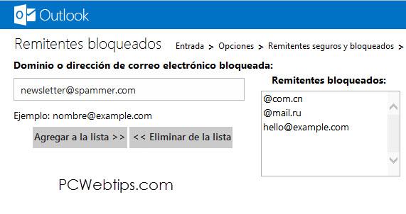 4-bloquear-correos-outlook-contactos