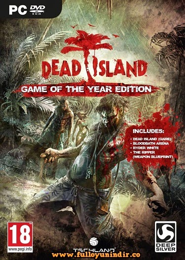 Dead Island Game Of The Year Edition Rip