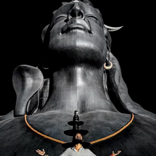 Dhanashekar V