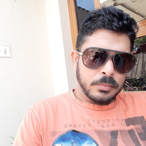 Deepak Madhok Photo 6